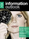 Information Outlook: Sept. 2007