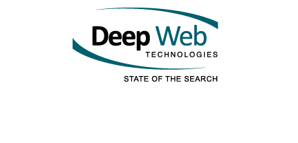 Deep Web Technologies Federated Search